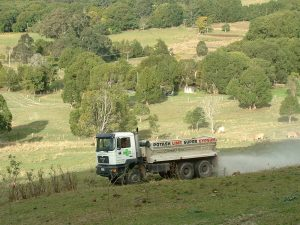 Pasture Improvement with Lime