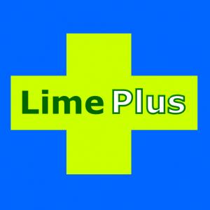 LimePlus Logo
